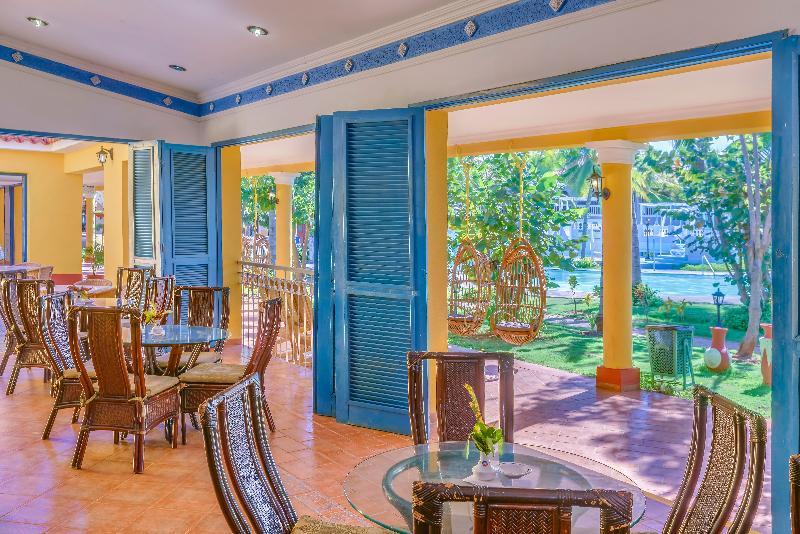 Foto del Hotel Brisas Trinidad del Mar All Inclusive del viaje recorriendo cuba