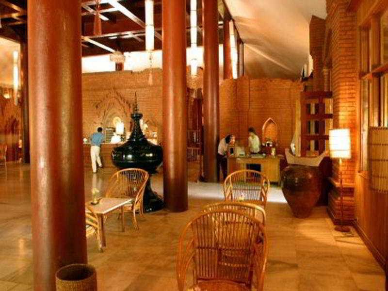 Foto del Hotel Bagan Hotel River View del viaje viaje myanmar 10 dias