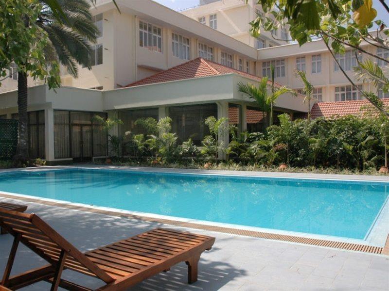 Foto del Hotel Mandalay City del viaje viaje myanmar 12 dias