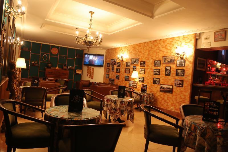 Foto del Hotel Rembrandt Hotel del viaje gran tour marroc