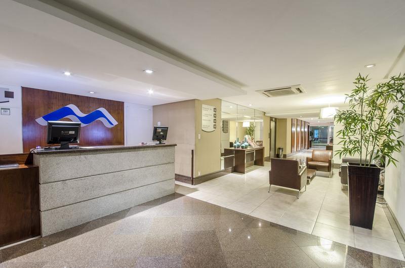 Foto del Hotel Saint Paul del viaje brasil crucero amazonas