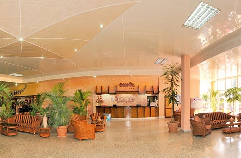 Foto del Hotel Club Amigo Ancon del viaje recorriendo cuba