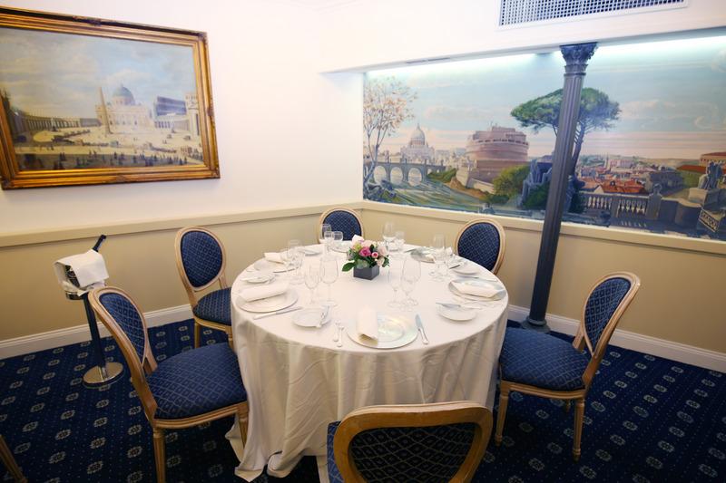 Foto del Hotel Regent del viaje grande italia