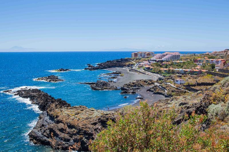 Centrocancajos - Playa Cancajos