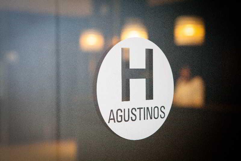 Hotel Agustinos - Pamplona