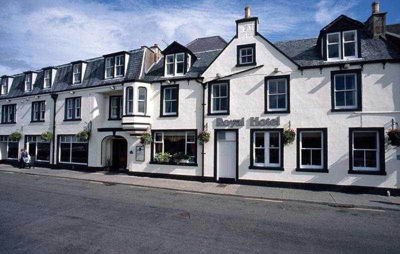 Royal Hotel, Stornoway