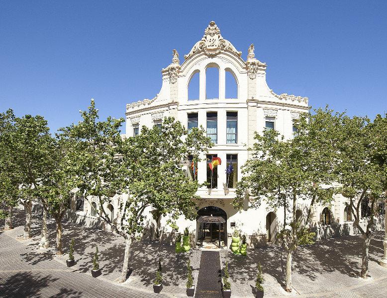 The Westin Valencia - Valencia