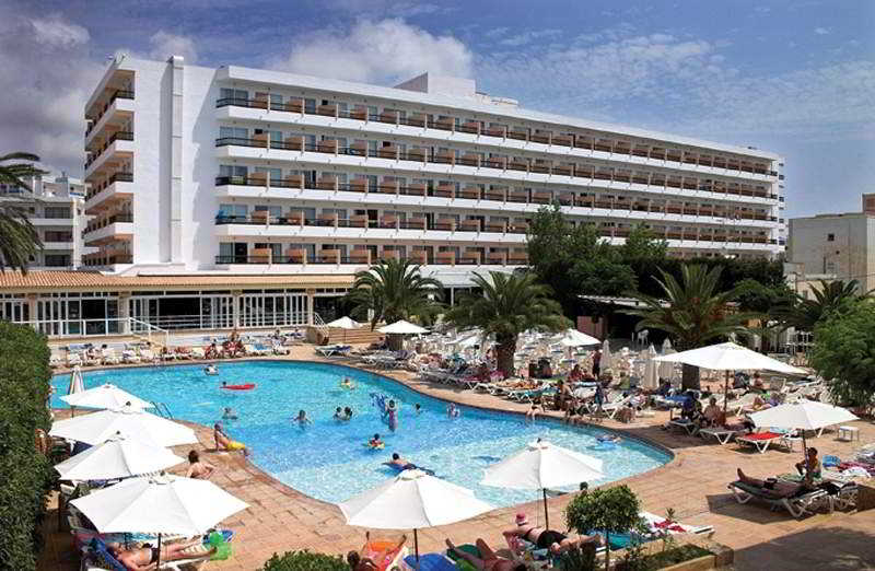 Caribe - Playa Es Cana