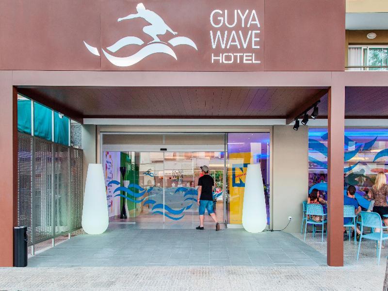 Hotel Guya Wave - Cala Ratjada