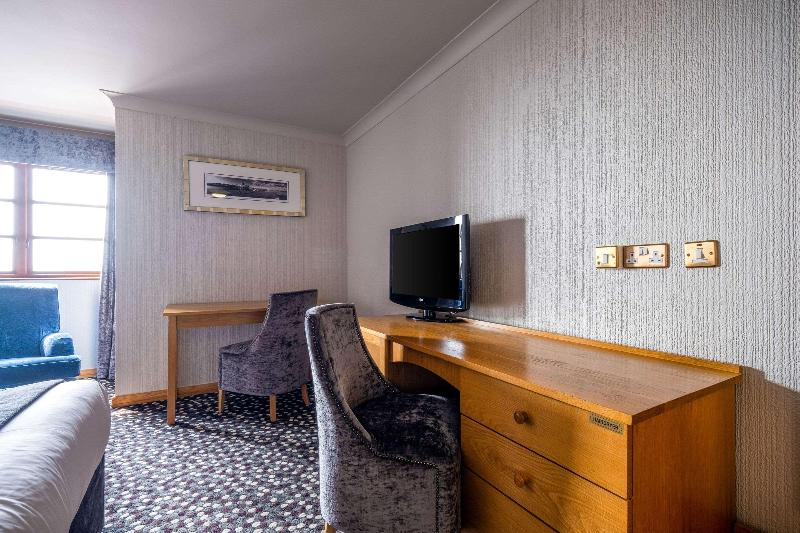 Clarion Collection Hotel Loughshore, Carrickfergus