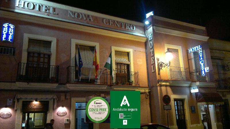 Nova Centro - Jerez De La Frontera