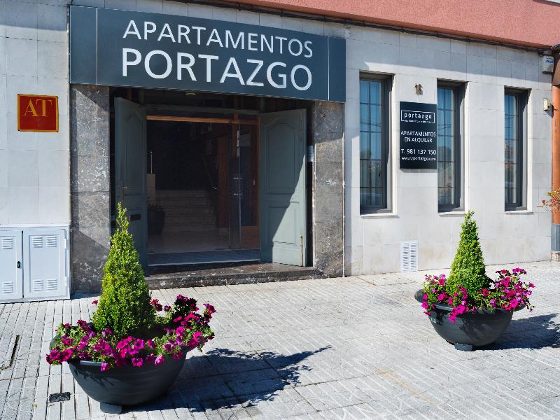 Apartamentos Attica21 Portazgo - A Coruña