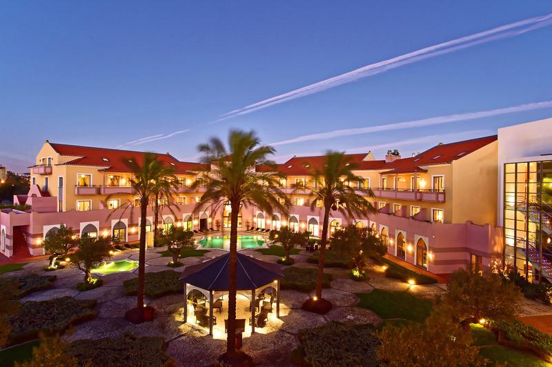 Pestana Sintra Golf Resort & SPA - Praia Grande/sintra