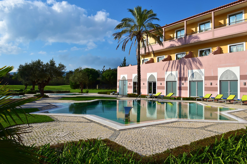 Pestana Sintra Golf Resort & Spa
