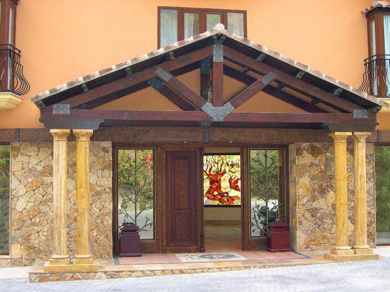 Hotel & SPA Sierra De Cazorla - La Iruela Cazorla