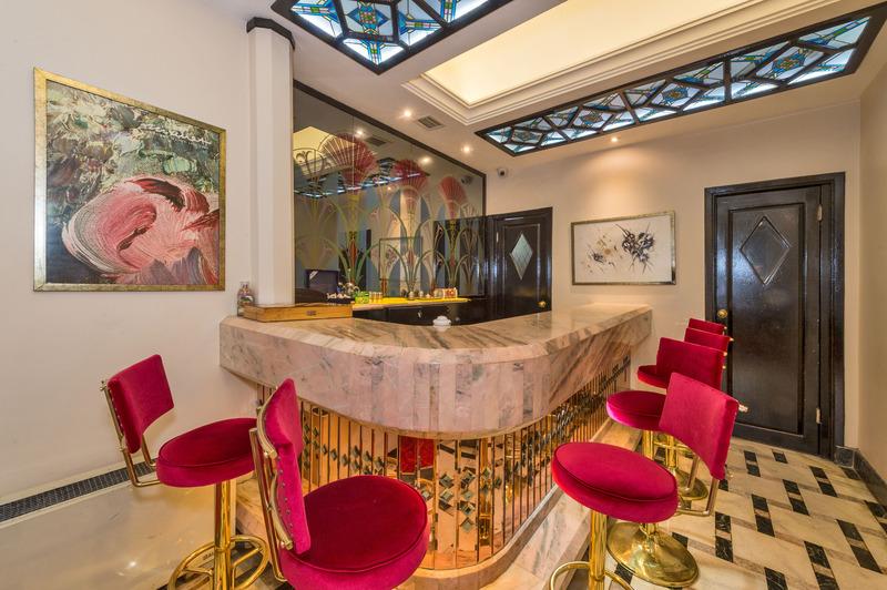 Foto del Hotel Green Anka Hotel del viaje turquia confort directo capadocia
