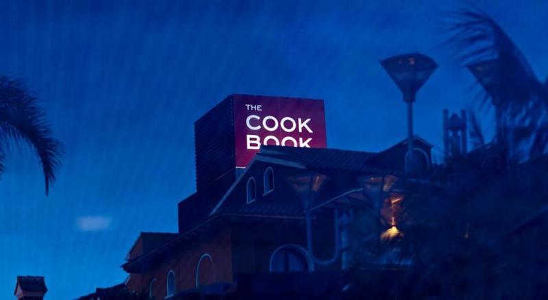 The Cook Book Gastro Boutique Hotel & SPA - Calpe