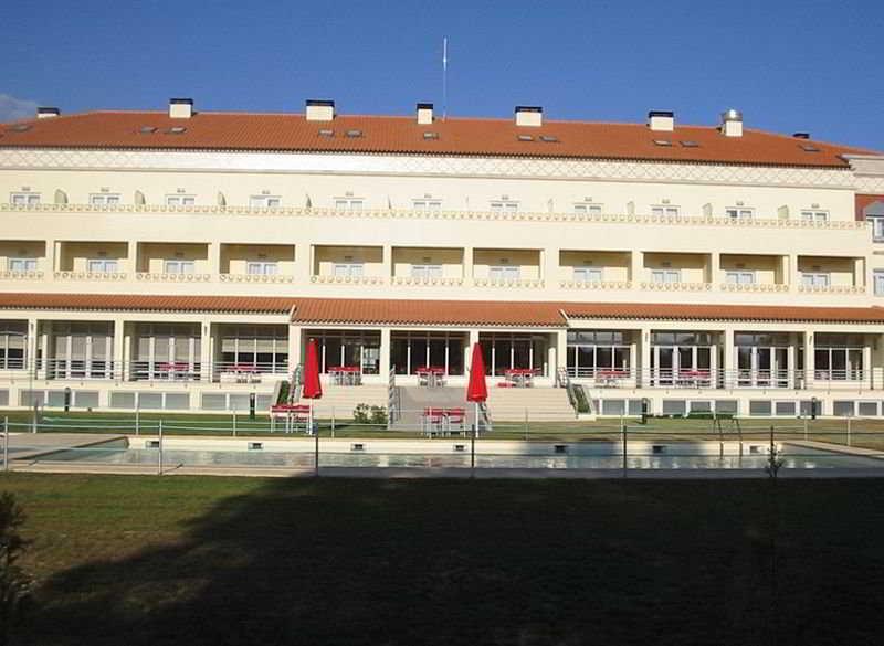 Fundao Palace