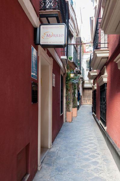 Apartamentos Murillo - Sevilla