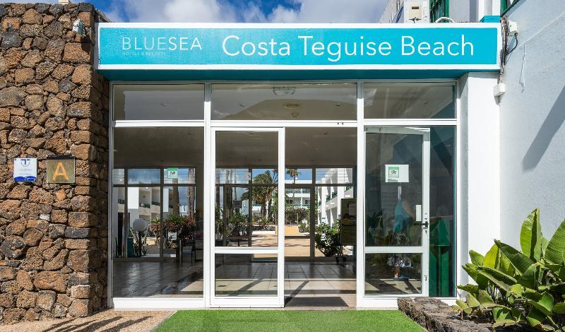 Blue Sea Apartamentos Costa Teguise Beach - Costa Teguise
