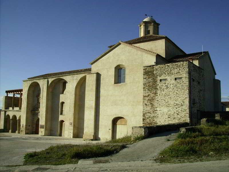 Hospederia Conventual De Alcantara - Alcantara