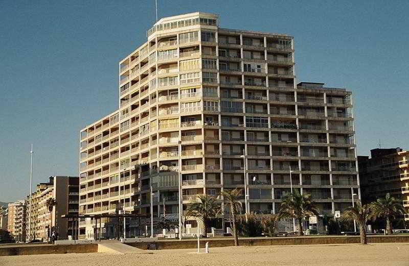 Infante - Playa De Gandia