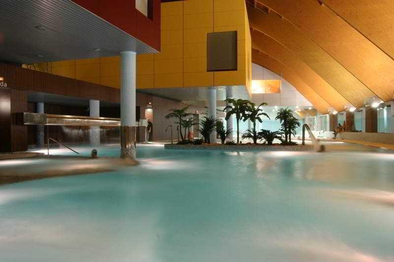Precios y ofertas de hotel thalasia costa de murcia en san - Spa san pedro del pinatar ...