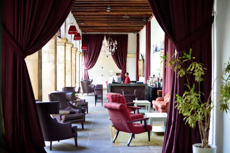 Foto del Hotel Pestana Convento do carmo del viaje maravillas brasil