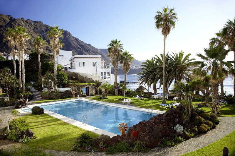 Oceano Vitality Hotel & Medical SPA - Bajamar