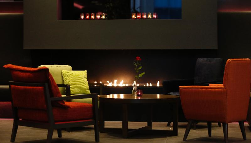 Foto del Hotel Grand Hotel Reykjavik del viaje islandia semana santa