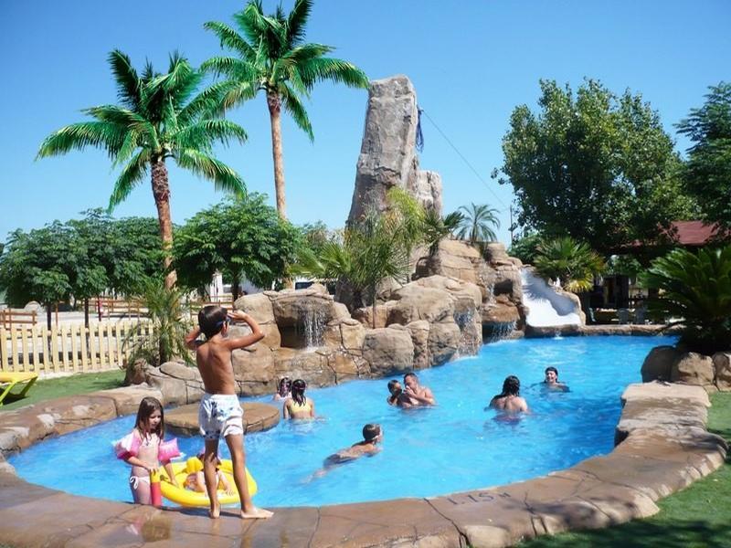 SPA Natura Resort - Peñiscola