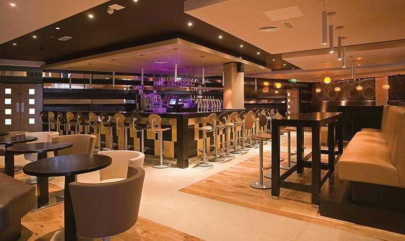 Foto del Hotel Maldron Hotel Limerick del viaje viaje sabores irlanda norte sur