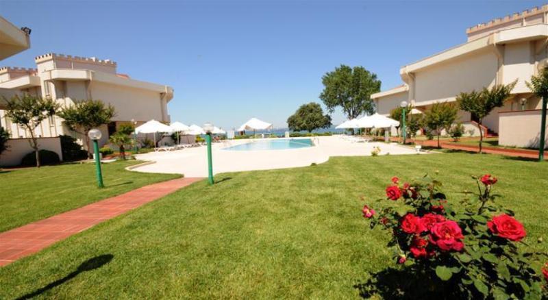 Foto del Hotel Idakale Resort del viaje capadocia estambul troya