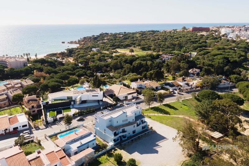 Hotel Santa Eulalia Praia - Albufeira