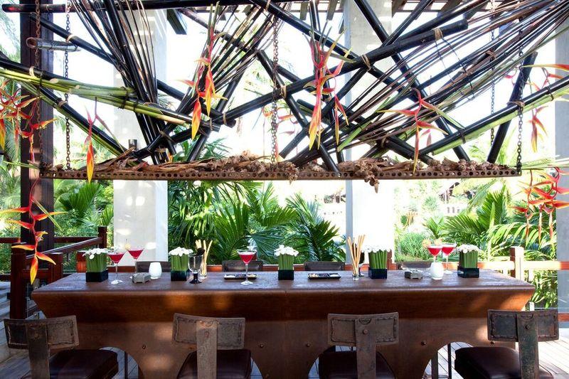 Foto del Hotel The Slate del viaje estancia lujo tailandia playa