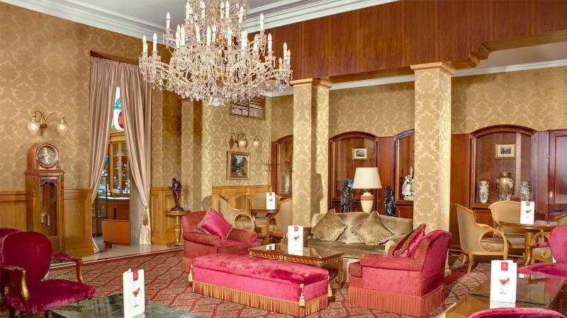 Foto del Hotel National, Luxury Collection Hotel Moscow del viaje moscu san petersburgo