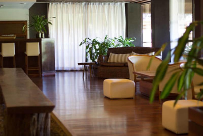Foto del Hotel Raices Esturion del viaje gran vuelta argentina