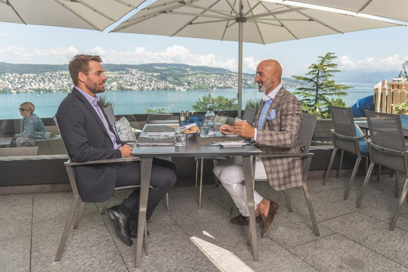 Belvoir Swiss Quality Hotel