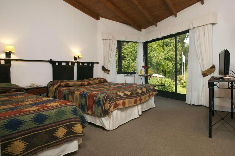 Foto del Hotel Sierra Nevada del viaje gran vuelta argentina