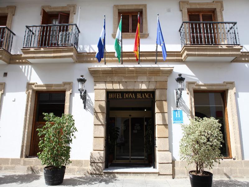 Doña Blanca - Jerez De La Frontera