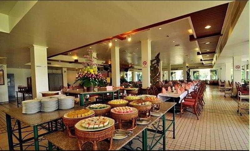 Foto del Hotel Wiang Indra Riverside Resort del viaje tailandia sur norte krabi