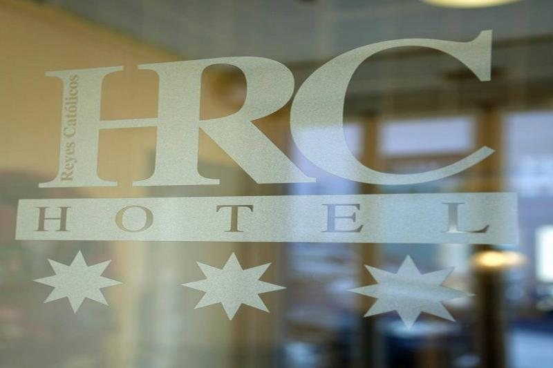 Hrc Hotel - La Latina