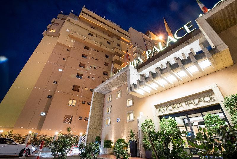 Promocje Astoria Palace Hotel