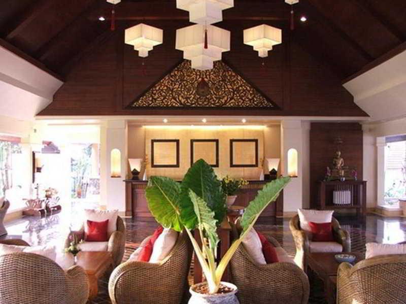 Foto del Hotel Laluna Hotel & Resort Chiang Rai del viaje gran luna miel tailandia maldivas
