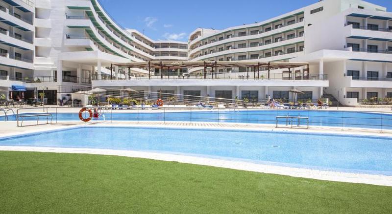 Aguamarina Golf Apartments - Golf Del Sur