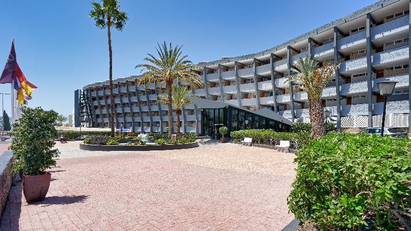 Jardin Del Atlantico - Playa Del Ingles