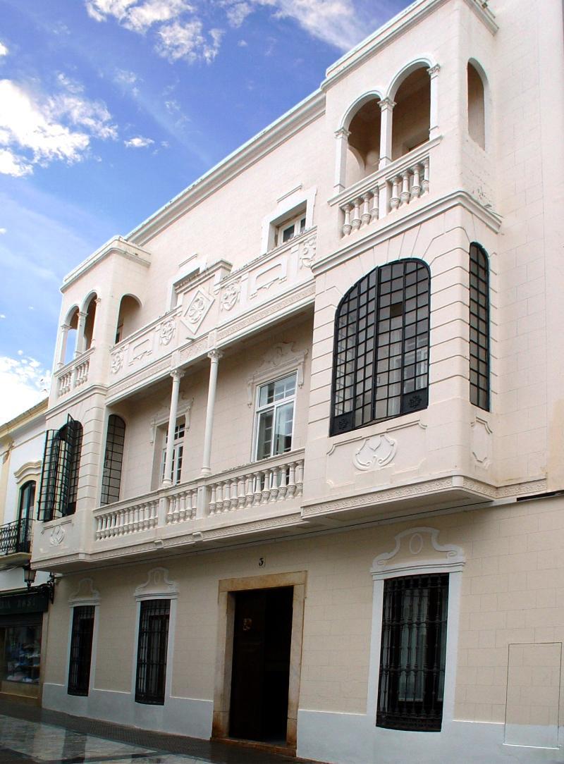 Palacio Arteaga - Olivenza