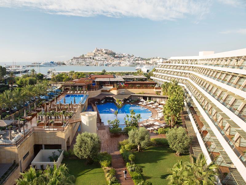 Ibiza Gran Hotel - Ibiza