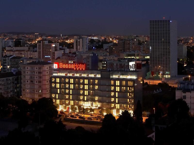 Bessahotel Boavista - Porto