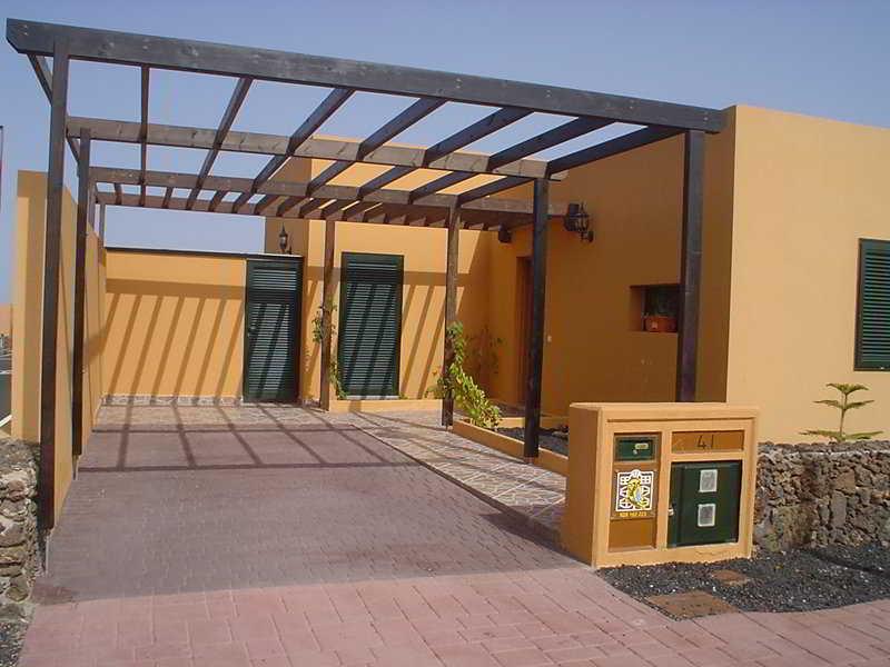 Villas Del Sol - Corralejo